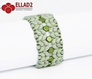 Tutorial Pulsera Zoli con Zoliduo de Ellad2