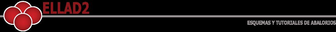 Esquemas y Tutoriales de Abalorios Logo