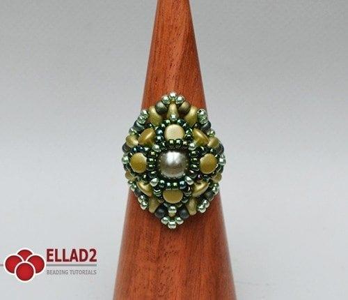 Anello Pellet Ellad2