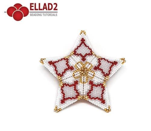 Schema di perline Stalla 3D di Ellad2