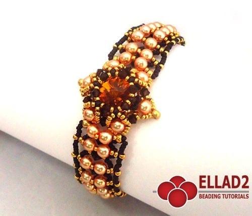 Kralen-Tutorial-Armband-Marigold