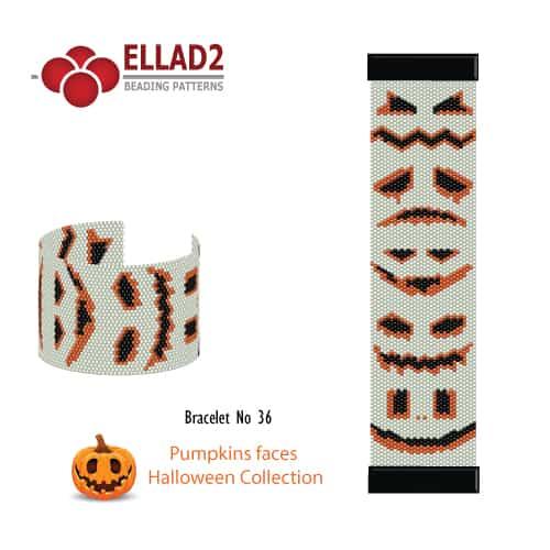 Halloween-Collection-Bracelet-No36