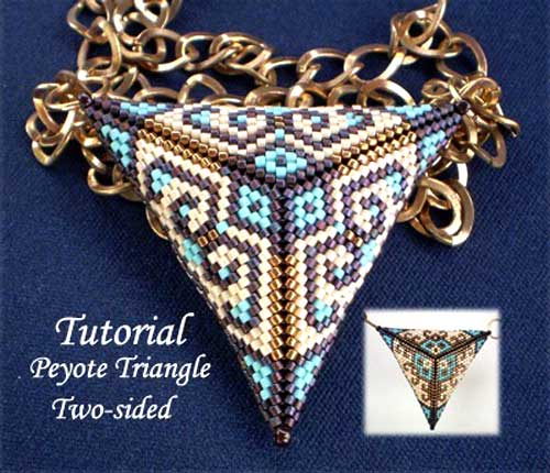 Peyote-Triangle