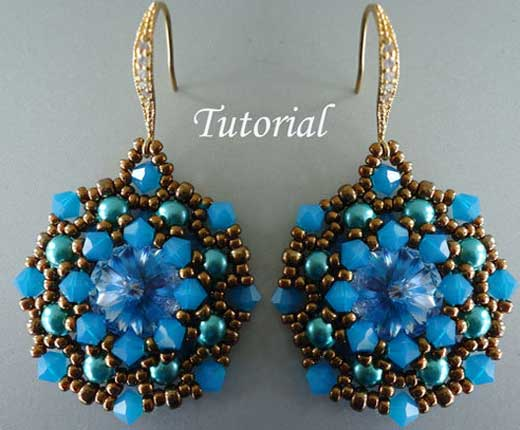 Beading Tutorial-Mandala-Earrings-by-Ellad2