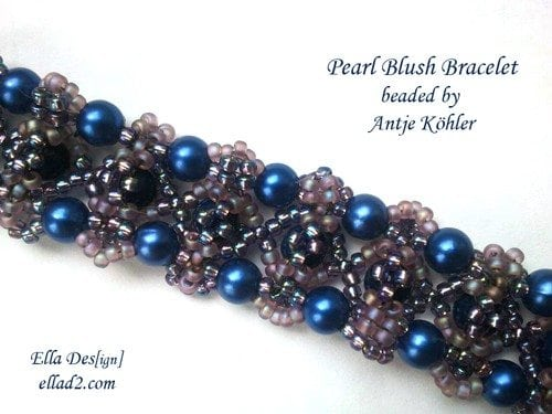 Beading Tutorials and Patterns by Ellad2