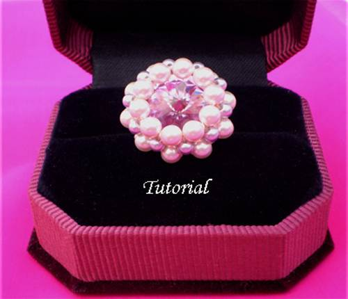 Pink-Rivoli-Crystal-Ring-by-Ellad2
