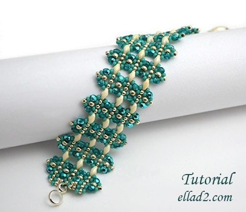 Beading-Tutorial-Alcira-Bracelet-by-Ellad2