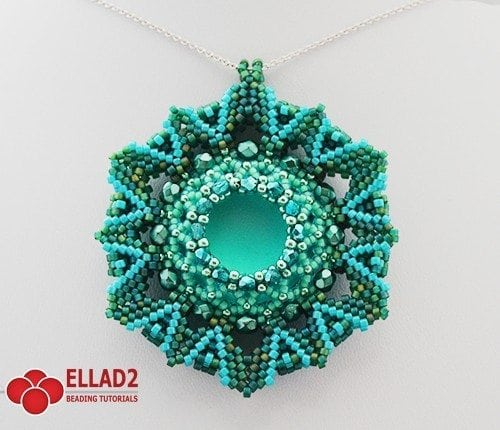 Beading-Tutorial-zahara pendant-by-Ellad2