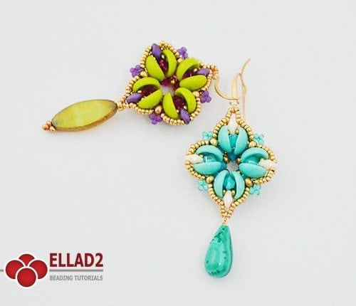 Beading-Tutorial-Earrings-Libby-by-Ellad2