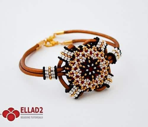 Beading-pattern-Kaira-Bracelet-with-Lunasof-cab