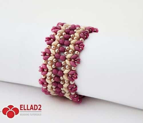Beading-tutorial-Pastelleta-Bracelet-by-Ellad2