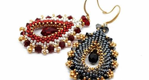 Beading-tutorial-Ovallete-Earrings-Ellad2