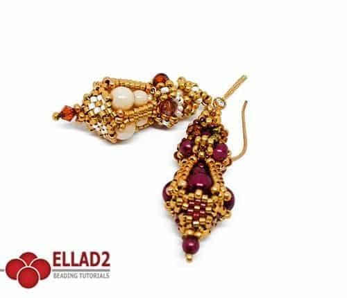 Beading-Tutorial-Cora-Earrings-by-Ellad2