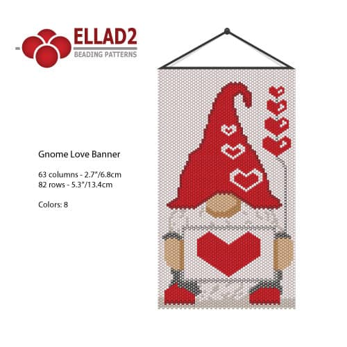 Gnome-love-banner-beading-pattern-by-Ellad2