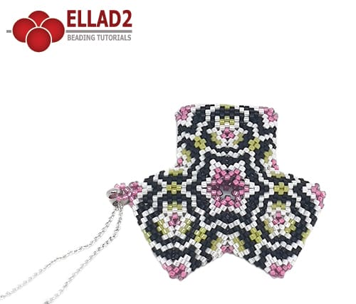 Beading-Tutorial-Oxalis-Triangle-in-peyote-stitch--by-Ellad2